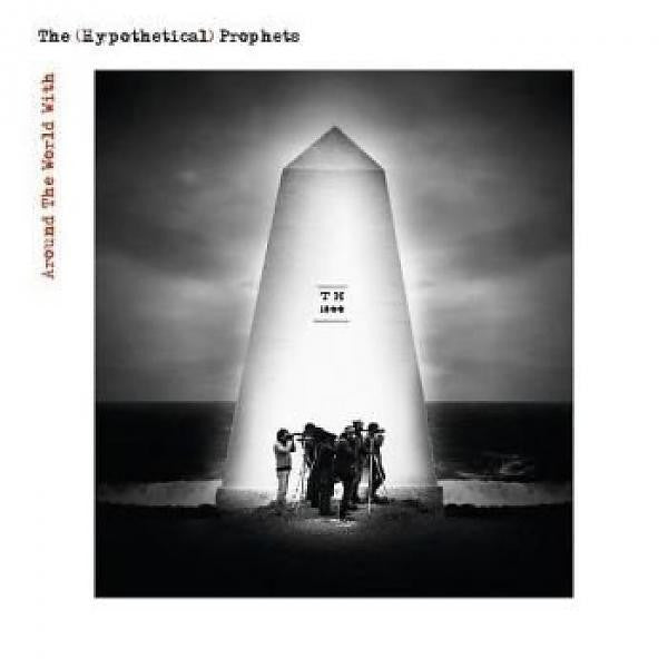 The (Hypothetical) Prophets - All Around The World With-LP-South
