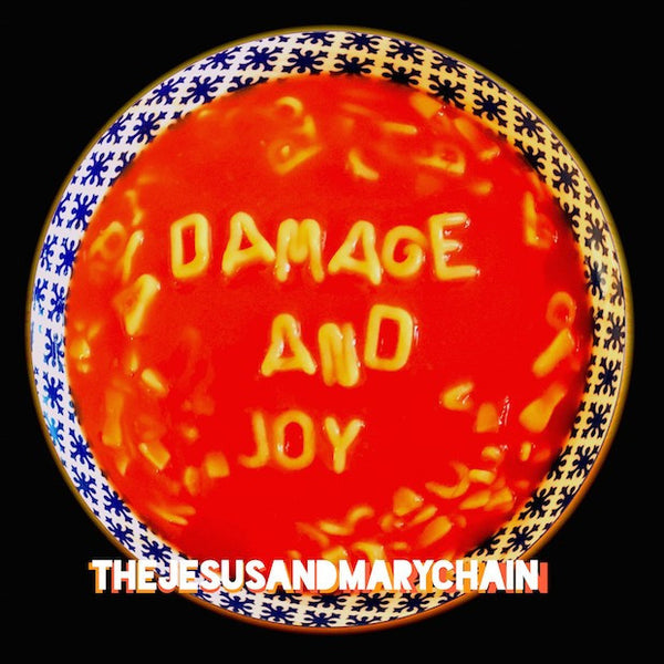 The Jesus & Mary Chain - Damage & Joy-CD-South