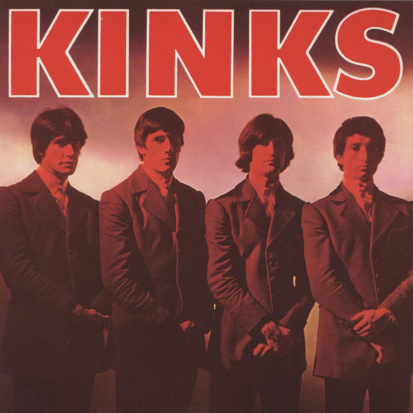 The Kinks - Kinks-Vinyl LP-South