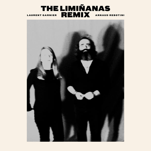 The Liminanas - Remixes-LP-South