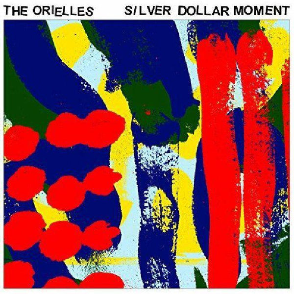 The Orielles - Silver Dollar Moment-LP-South