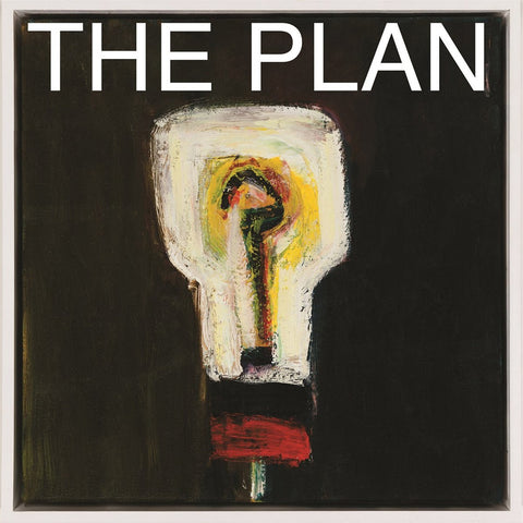 The Plan - Nervous Energy-CD-South