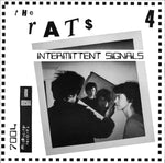 The Rats - Intermittent Signals-Vinyl LP-South