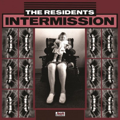 The Residents - Intermission-Vinyl LP-South