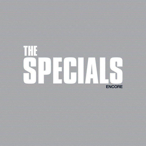The Specials - Encore-LP-South