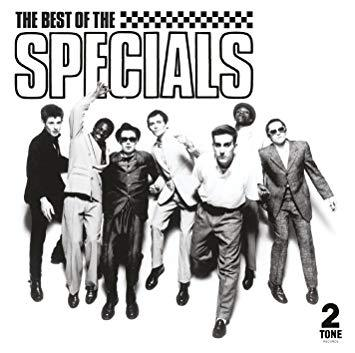 The Specials - The Best Of The Specials-LP-South