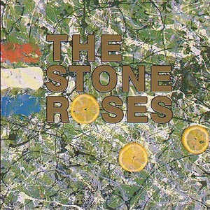 The Stone Roses - The Stone Roses-Vinyl LP-South