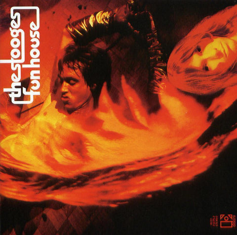 The Stooges - Funhouse-LP-South