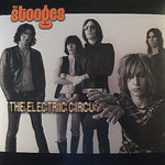 The Stooges - The Electric Circus-LP-South