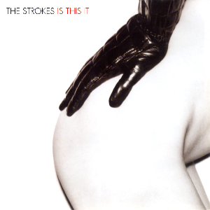 The Strokes - Is This It-Vinyl LP-South