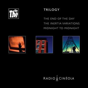The The - Radio Cineola: Trilogy-CD-South