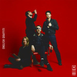 The Vaccines - English Graffiti-CD-South