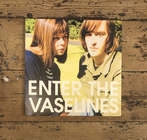 The Vaselines - Enter The Vaselines