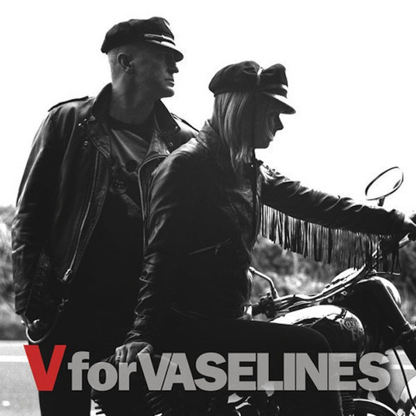The Vaselines - V For Vaselines-CD-South