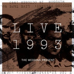 The Wedding Present - Live 1993-CD-South