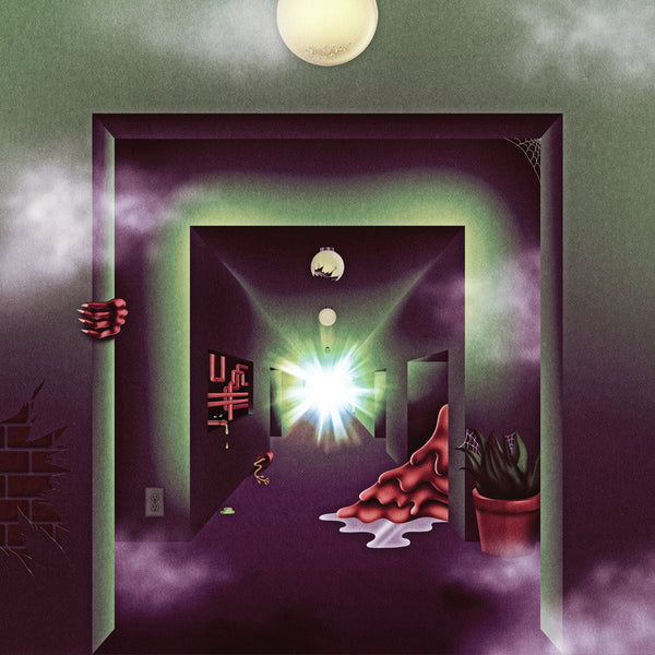Thee Oh Sees - A Weird Exits-CD-South