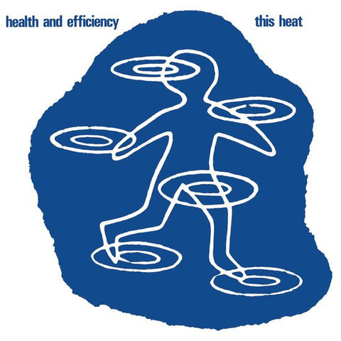 This Heat - Health & Efficiency-LP-South
