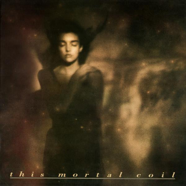 This Mortal Coil - It'll End In Tears-LP-South