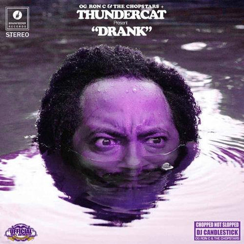 Thundercat - Drank-CD-South