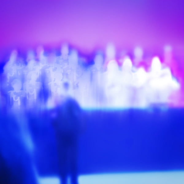 Tim Hecker - Love Streams-CD-South