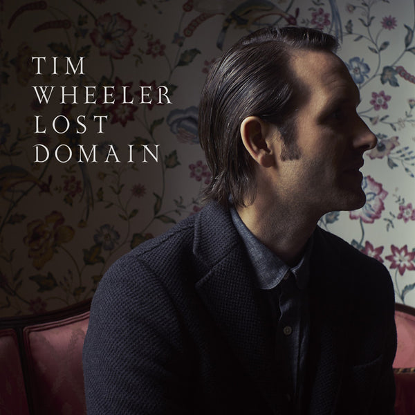 Tim Wheeler - Lost Domain-CD-South