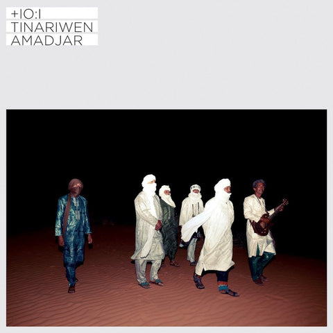 Tinariwen - Amadjar-LP-South