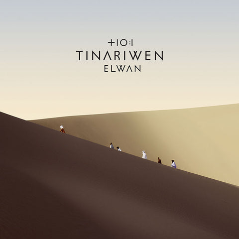 Tinariwen - Elwan-CD-South
