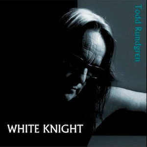 Todd Rundgren - White Knight-LP-South
