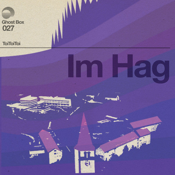 ToiToiToi - Im Hag-LP-South