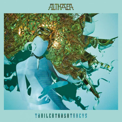 Trailer Trash Tracys - Althaea-LP-South