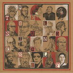 Trembling Bells - The Sovereign Self-CD-South