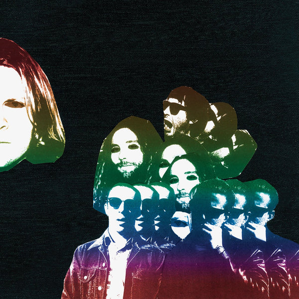 Ty Segall - Freedom's Goblin-CD-South