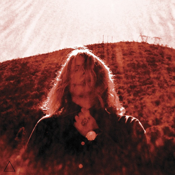 Ty Segall - Manipulator-CD-South
