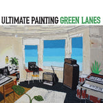 Ultimate Painting - Green Lanes-CD-South