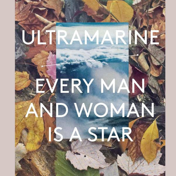 Ultramarine - Every Man And Woman Is A Star-Vinyl LP-South