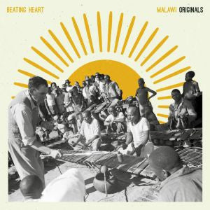 Various - Beating Heart: Malawi Originals Recorded By Hugh Tracey-LP-South