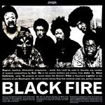 Various - Black Fire