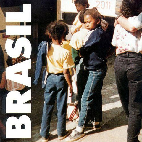 Various - Brasil-LP-South
