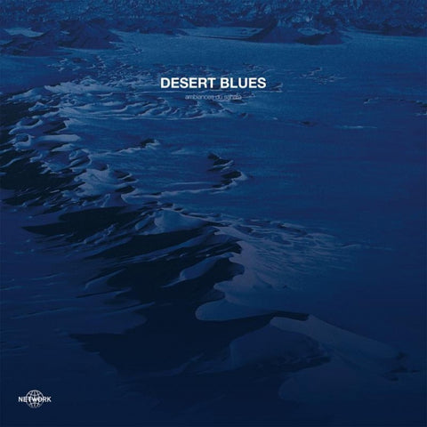 Various - Desert Blues: Ambiances Du Sahara-LP-South