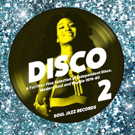Various - Disco 2: A Further Fine Selection 1976-1980-CD-South