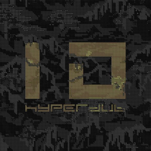 Various - Hyperdub 10.4-CD-South
