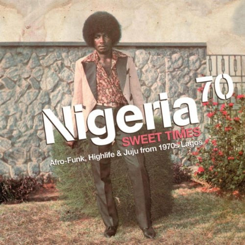 Various - Nigeria 70: Sweet Times-LP-South