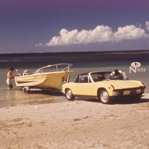 Various - Seafaring Strangers: Private Yacht-LP-South