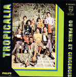 Various - Soul Jazz Presents Tropicalia: Ou Panis Et Circensis-CD-South