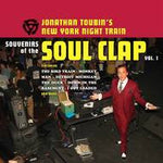 Various - Souvenirs of The Soul Clap-Vinyl LP-South
