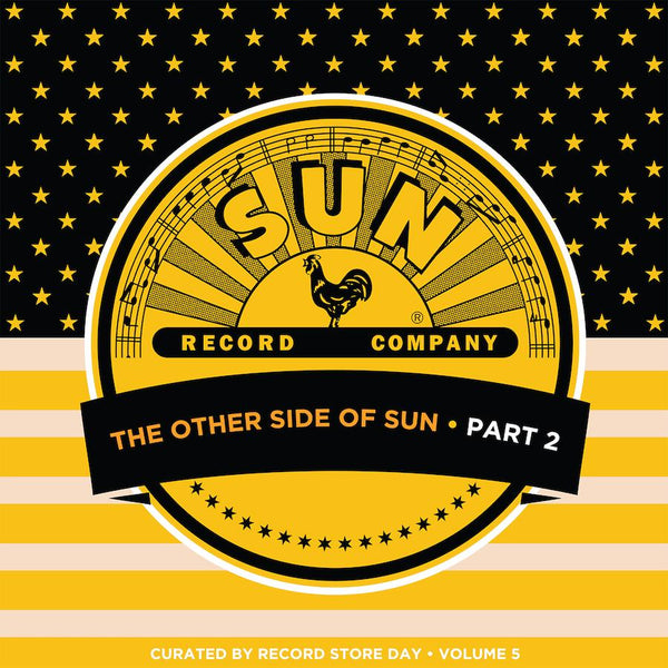 Various - The Other Side Of Sun Vol.2-LP-South