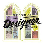 Various - The Soul Of Designer Records-CD-South