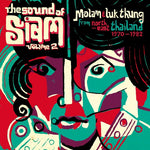 Various - The Sound of Siam 2 - Molam and Luk Thung Isan from North-East Thailand 1970-1982-Vinyl LP-South