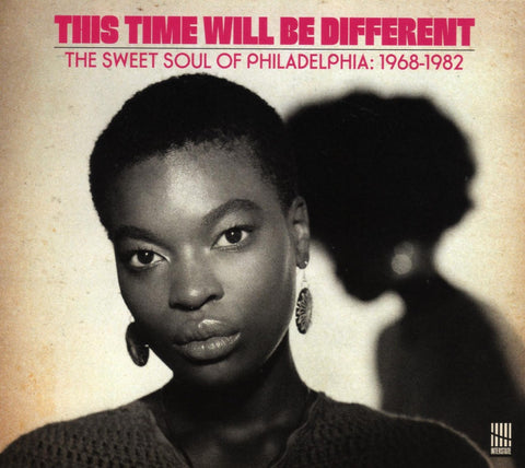 Various - This Time Will Be Different: The Sweet Soul Of Philadelphia: 1968-1982-LP-South
