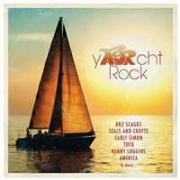 Various - yAORcht Rock-CD-South